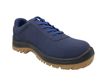 Cina Sepatu Safety Bersol Isolasi Formal, Sepatu Safety Trainer Style Distributor
